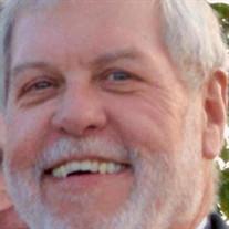 Ronald Meadows