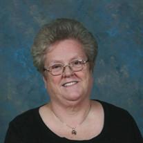 Mrs. Diane Laws Robinson