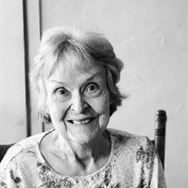 Glenna Ann Bowyer