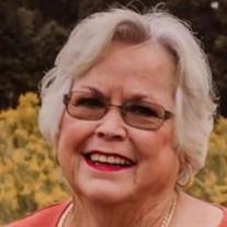 Joyce Elizabeth Hubbard
