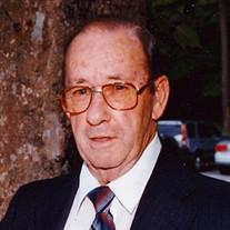 Mr. B D Segars