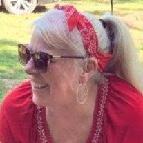Tammy Rene Russell Fowler