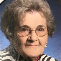 Jeanette Mattingly Burch Frankhouser