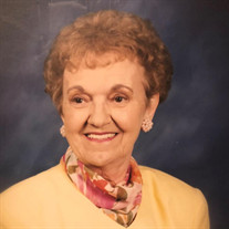 Bernice (Smith) Gregory