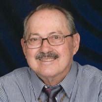 Alvin Adam Richard