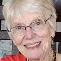 Betty Jean Spieker