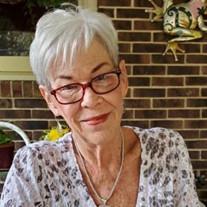 Patricia Gail Sauers