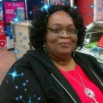 Carlie Mae Willis