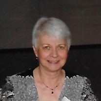 Diane Felicia Anton