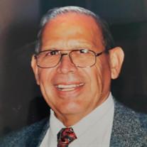 Alfredo Zapata Jr.