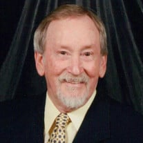Johnny L. Parker