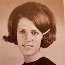 "Deborah ""Debbie"" G. Martin"