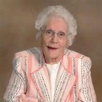 Gladys M. Francis (Harris)