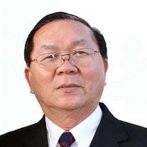 Tan Minh Duong