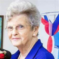 Mrs. Barbara Murray Gaston