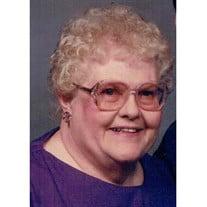 "Ruth ""Mimi"" Webster Briggs"