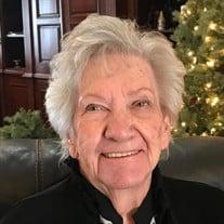 Shirley Ann Empey