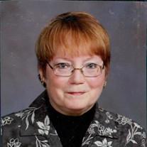 Carolyn Canada