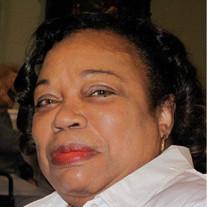 Barbara R. Morgan-Hines