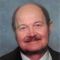 Robert Edward Gorton