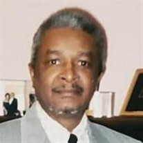 William E. Greene Sr.