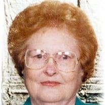 Dorothy Skipper