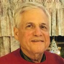 Gerald Kent Pursell