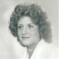Debby (Trivett) Preston