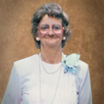 Evelyn McCoy Cox