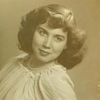 Mrs. Ethel Shaw Manning