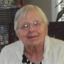 Betty June Hill
