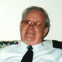 Roy Gene Carey