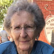 Lois B. Wolgemuth