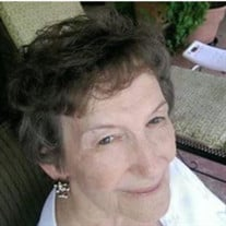 Shirley Jean Merrell