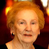 Betty J. Gaskill