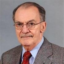 Gilbert R. Cherrick M.D.