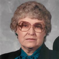 Mary Elizabeth Patterson