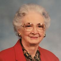 Myrtle Dean Brooks
