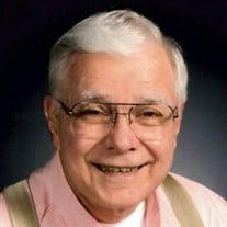 Joseph Eugene Triplett