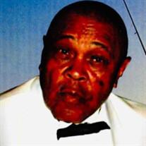Mr. Robert Earl March