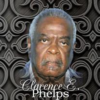 Mr. Clarence Edward Phelps