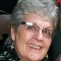 Linda Rose Pearson