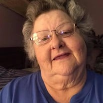 Lynda Sue Ellison