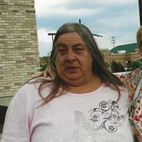 Sheryl Ann BARNARD