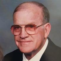 "Jerry ""JW"" Wayne Norris"