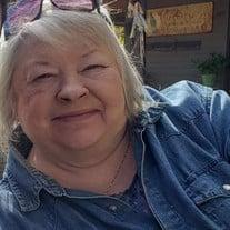 Peggy S. Allen
