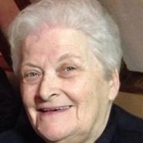 Barbara M. Schafer