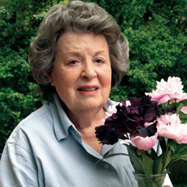Ms. Mary Elizabeth Pate