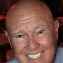 Larry Ed Rowe