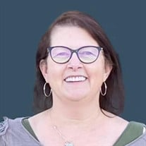 Kimberly Kay DeVall